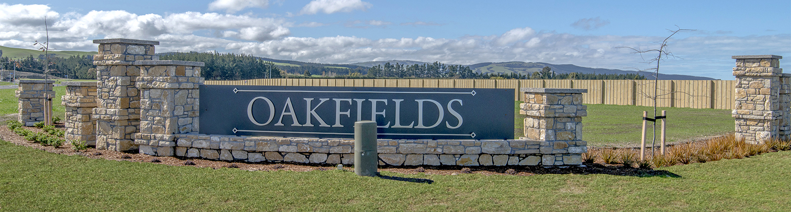 Oakfields NEW Image - 1