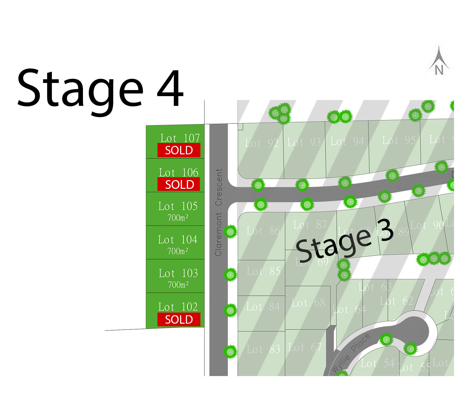 Oakfields Stage 4